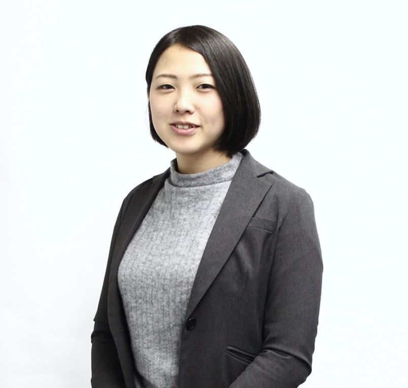 営業部:福島 尚子